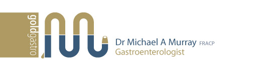 Dr Michael Murray FRACP | Gold Coast Gastroenterologist